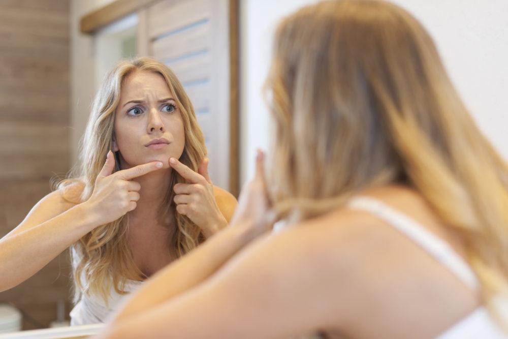 Conheça o transtorno de escoriação (skin picking)