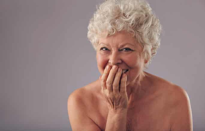 Ácido glicólico previne o envelhecimento