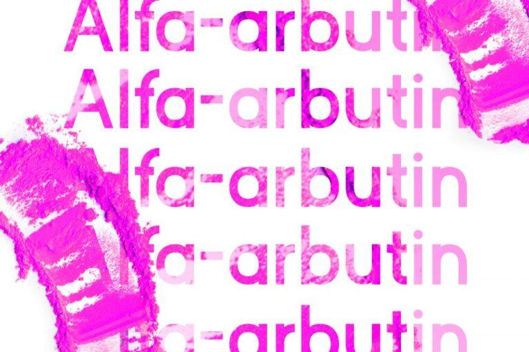 Alfa-arbutin: o ativo que clareia manchas na pele