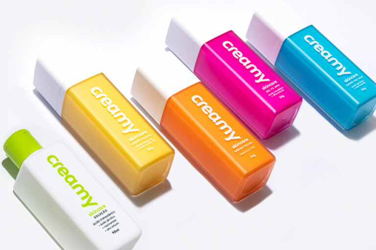 Como escolher o seu Creamy? Descubra!