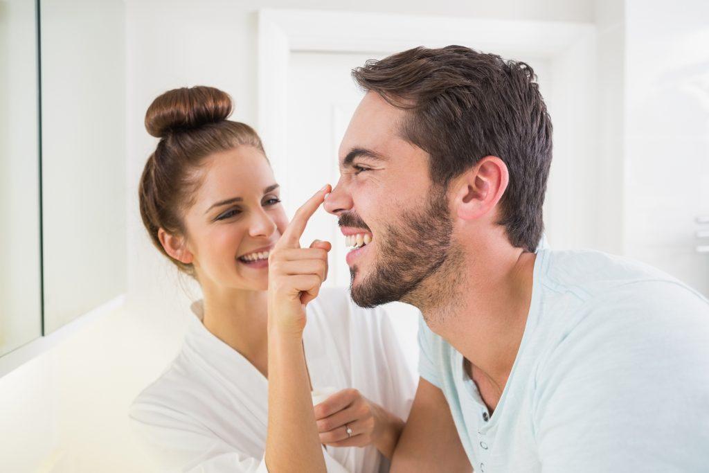 Rotina de skincare a dois com Creamy: confira dicas!