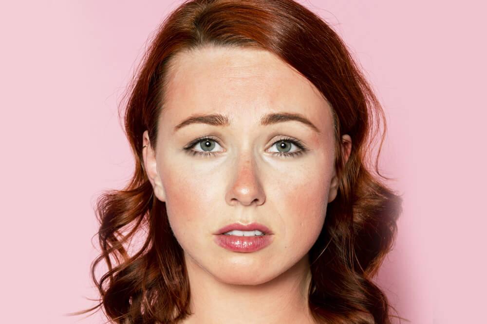 Alergia no rosto: quais sinais procurar e o que fazer?