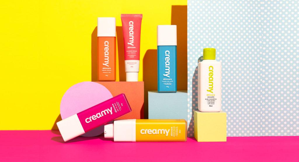 Como usar todos os Creamys? Entenda a ordem de uso