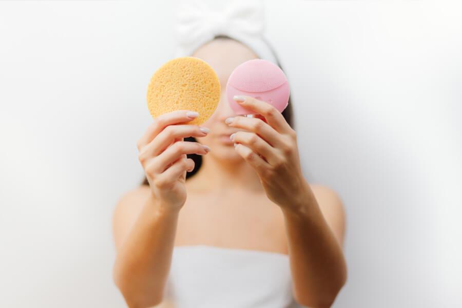 Cuidados com a pele seca: o que fazer?